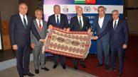 Özbekistan ve Adana İş Dünyası buluştu