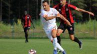 F.Karagümrük SK 2-1 Adanaspor (Hazırlık Maçı)
