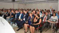 Adana Eczacı Odası (ADEO) 2019 Genel Kurulu yapıldı
