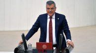 """""""AKP iktidarı tarımı kökünden havaya uçurdu"""""""