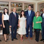 Adana Eczacı Odası Başkanı Ecz. Ö. Mürsel Yalbuzdağ oldu