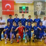 Seyhan Belediyesi'nin spora desteği sürüyor