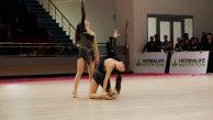 Büyükşehir destekli Salsa Şampiyonası Adana'da yapıldı