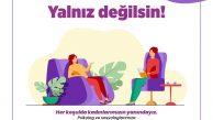 Kadınlara psikolojik destek