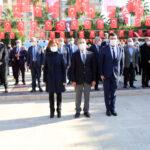CHP'DE KURTULUŞ BAYRAMI COŞKUSU