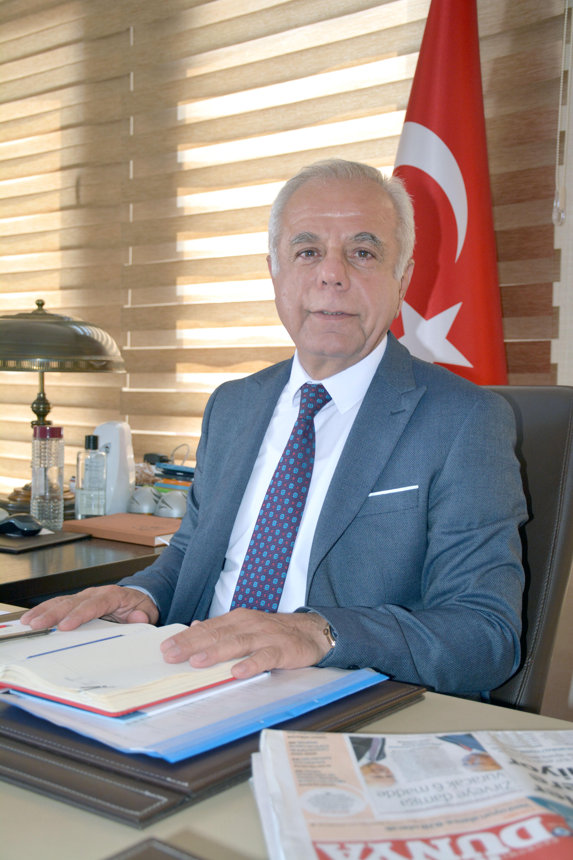 """""""PANDEMİ SONRASINA UMUTLA BAKIYORUZ"""""""