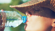 Aşırı sıcaklarda daha çok su için