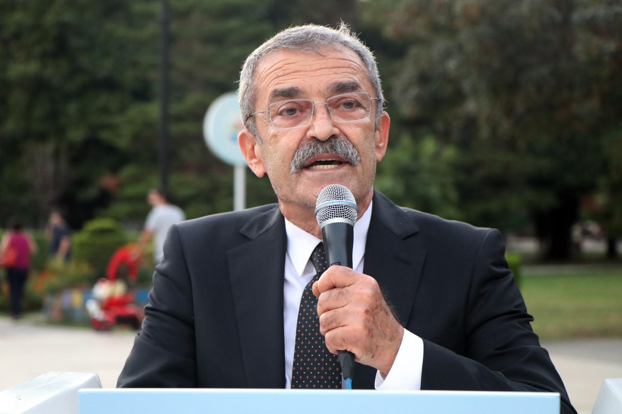 CHP'DE CUMHURİYET COŞKUSU