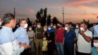 Seyhan'dan tarım işçilerine hijyen seti