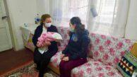 Seyhan'da mutluluklar paylaşılıyor